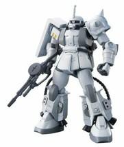 Bandai MS-06R-1A Zaku II Shin Matsunaga HG Universal Century Figure Mode... - $38.56