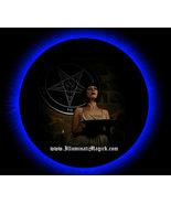Illuminati Magick™ DARK SUMMONING OF THE IMMORTAL WARLOCK RITUAL  - $1,666.00