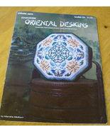 Oriental thumbtall