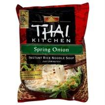 Thai Kitchen Spring Onion Instant Noodles (12x1.6 Oz) - $22.77