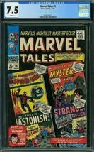 Marvel Tales #5 (Marvel, 1966) CGC 7.5 - $74.25