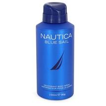 Nautica Blue Sail by Nautica Deodorant Spray 5 oz - $23.17