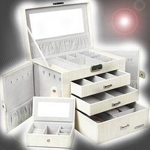 3 available LARGE 20,000X HAUNTED CHARGING BOX RAISE POWER MAGICK MYSTICAL  - $377.77