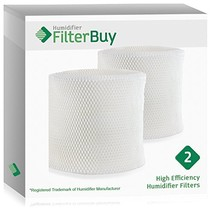 FilterBuy MoistAIR Humidifier Replacement Filters - $28.98