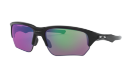 Oakley Golf Flak Beta Asia Fit OO9372-0565 Prizm Golf Sunglasses Polishe... - £71.26 GBP