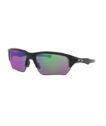 Oakley Golf Flak Beta Asia Fit OO9372-0565 Prizm Golf Sunglasses Polished Black - $98.99