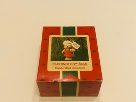 Hallmark Ornament Paddington Bear 1987 - $15.00