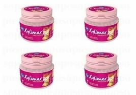 Fazer  Xylimax Katti Matikainen Pastilles Candy 90 G x 4 packs  360 g 12.6 oz - $49.50