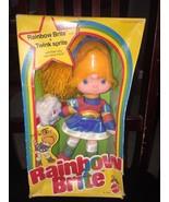 Rainbow Brite 1983 Vintage New In Box Twink Sprite No. 7233 Super RARE M... - $350.37