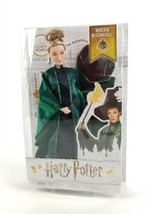 Minerva McGonagall Hogwarts Professor 12 Inch Doll Harry Potter Mattel W... - $21.53