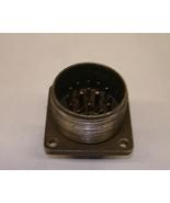 Circular Power Connector 3102A24-7P - $19.00