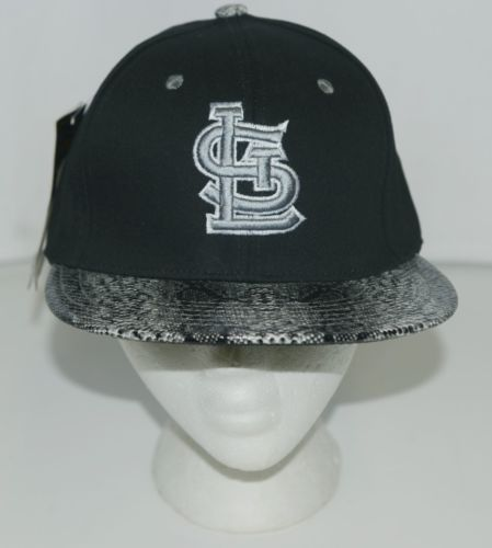 Leader Of Generation Apparel CNF1462SB St Louis Cardinals Cap One Size Fits All
