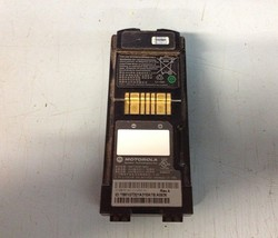 Motorola  Scanner Series MC95 3.7V Lithium Ion Battery Pack For Parts / ... - $20.00