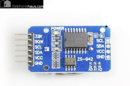 DS3231 AT24C32 I2C Real Time Clock with Temperature Sensor Pi Raspberry for - $5.43