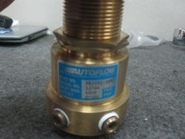 PR3251-289 AUTOFLOW FLUID PRESSURE REGULATING VALVE image 3
