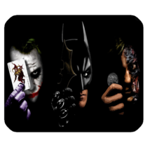 Mouse Pads Heroes Movie Batman And Joker For Black Game Anime Fantasy Mo... - $113,93 MXN