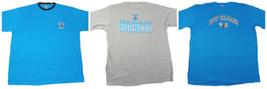 NBA New Orleans Hornets Shirt Men's Basketball Tee Big & Tall T-Shirt NEW