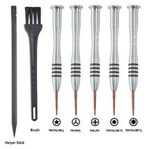 Screwdrivers Set Repair Kits 7pcs Tool For MacBook Air & Pro, Retina Fit... - $14.80