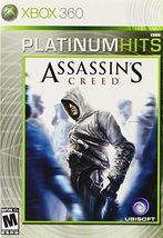 Assassin's Creed [Xbox 360] - $16.99