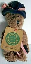 Boyds' Bears Simone de Bearvoire Jointed Plush Bear The Archive Collecti... - $11.88