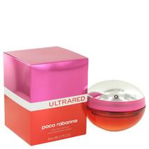 Ultrared Eau De Parfum Spray 2.7 Oz For Women  - $64.31