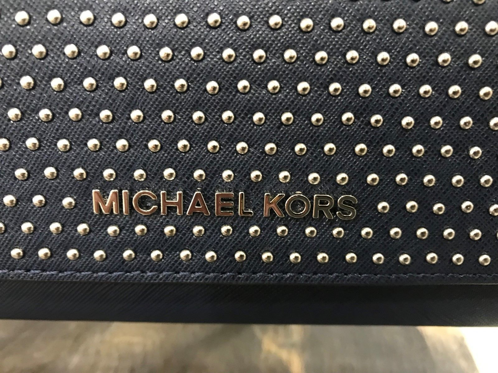 851326d11953 Michael Kors Jet Set Micro Clou Saffiano and 50 similar items