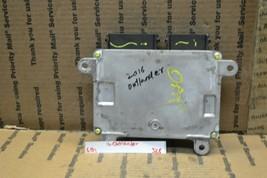 16 Mitsubishi Outlander Engine Control Unit ECU 1860C571 Module 328-6B1 - $140.23