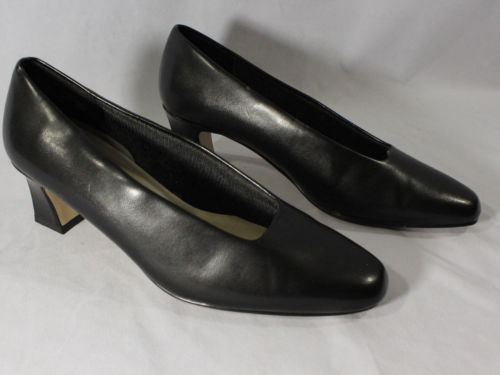 e350a37805e97 Fanfares Woman's Size 7.5 Conservative Black and 13 similar items