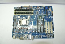 HP Z200 Workstation Motherboard 506285-001 w/ Intel Core i3-550 SLBUD + ... - $44.99