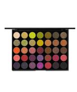 Morphe 35M Boss Mood Artistry Eyeshadow Palette Set - $27.95