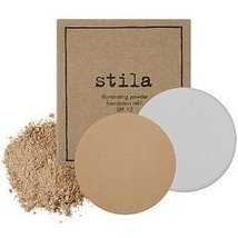 stila illuminating powder foundation refill 60 Watts - $26.98