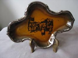 Antique Ridgways Pin Tray - $9.00