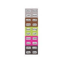Ashley Productions 2nd 100 Words Die-cut Magnet - $17.65