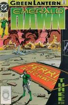 Green Lantern: Emerald Dawn, Edition# 3 [Comic] [Feb 01, 1990] DC - £3.86 GBP