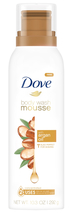 Dove Body Wash Mousse With Argan Oil, 10.3 Fl. Oz. - $11.79