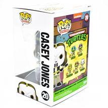 Funko Pop! Retro Toys Teenage Mutant Ninja Turtles TMNT Casey Jones #20 Figure image 3