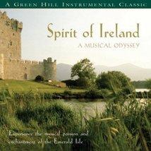 SPIRIT OF IRELAND by David Arkenstone - Instrumental