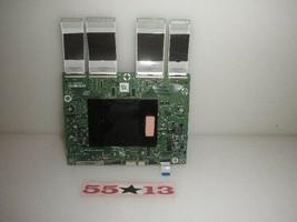 Panasonic TC-L55WT50 T-Con Board 19-100369 W / Lvds Ribbon Cable - $23.76