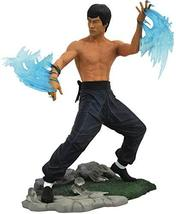 DIAMOND SELECT TOYS Bruce Lee Gallery Water PVC Figure - $49.50