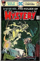 House Of Mystery #234 (1975) *Bronze Age / DC Comics / Classic Horror Title* - $4.00