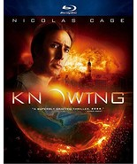 Knowing [Blu-ray] - $2.95