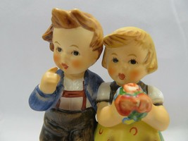 "Vintage 1952 Goebel W. Germany Hummel 4"" We Congratulate 220 Figurine - $40.00"