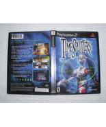 Timesplitters (Playstation 2 ) - $5.00