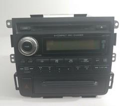 2006-2008 Honda Ridgeline XM AM FM CD Player Radio 39100-SJC-A001 - $194.99