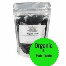 Organic Nigella / Kalonji Black Seeds  - $14.25+