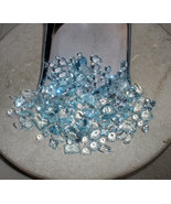 Aquamarine gem mix loose parcel over 20 carats - $49.99