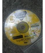 Plasma Sword: Nightmare of Bilstein (Sega Dreamcast, 2000) - $22.28