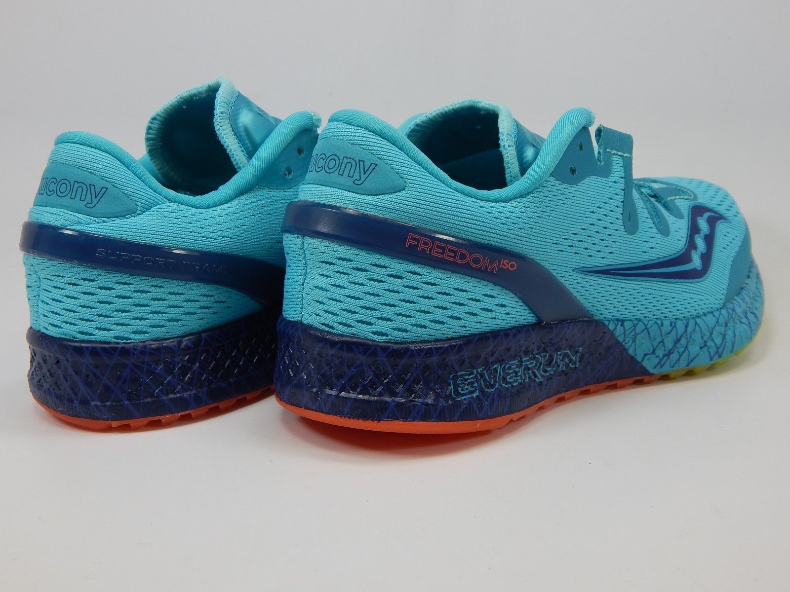 642a4bf3 Saucony Freedom ISO Size 7.5 M (B) EU 38.5 and 50 similar items
