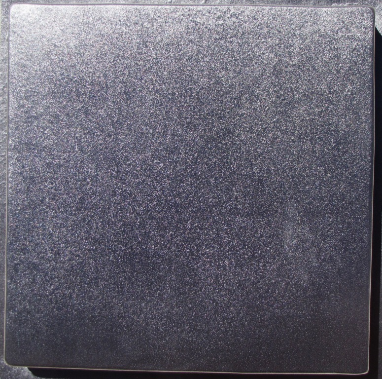 DIY TO SAVE 90%  1 #SS-1818-PS-01 SMOOTH 18x18x2.25 STEPPING STONE CONCRETE MOLD
