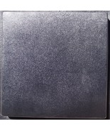 DIY TO SAVE 90%  1 #SS-1818-PS-01 SMOOTH 18x18x2.25 STEPPING STONE CONCR... - $42.99